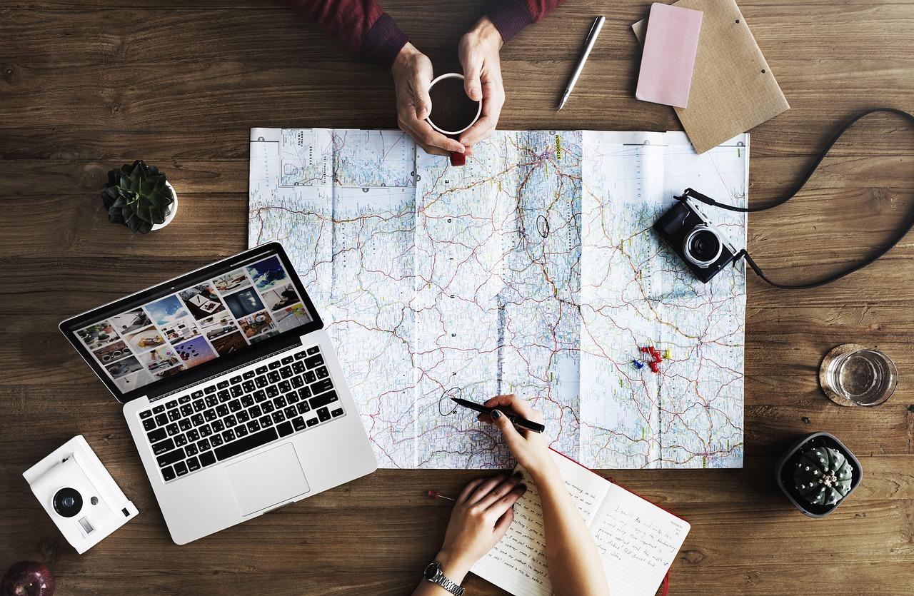 Travel・local・グルメ情報のおすすめランキング