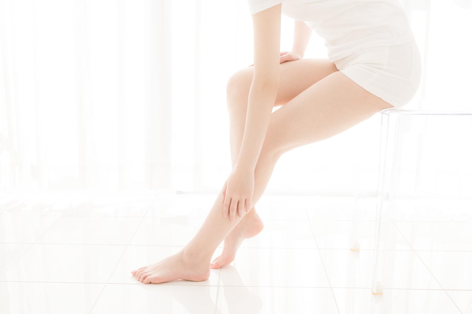履くだけで美脚効果のあるダイエットスリッパおすすめランキング7選