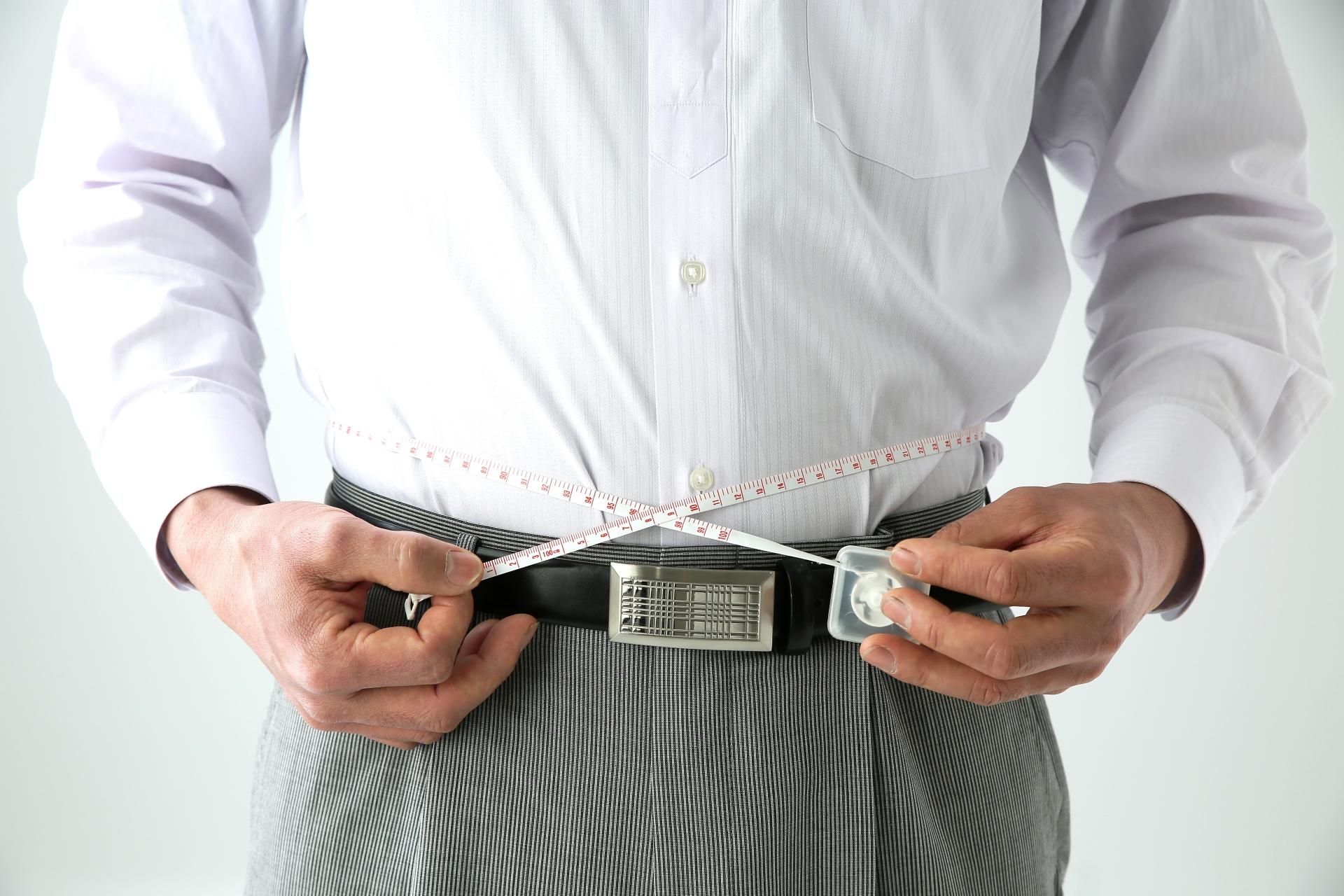【30代・40代の男性必見!】痩せる最強ダイエットサプリおすすめランキング4選