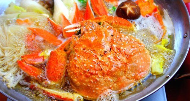 【2021年版】お取り寄せ海鮮(カニ・鍋・刺身)おすすめランキング8選