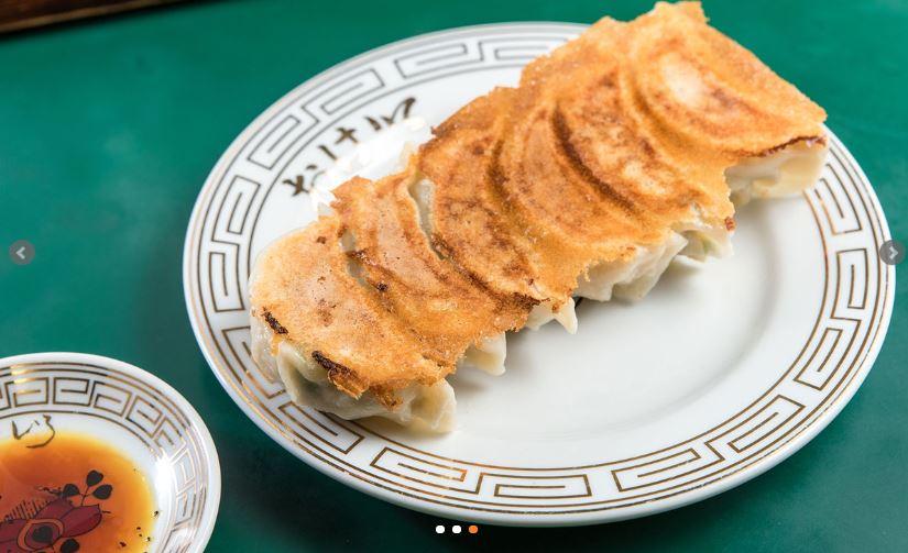 おけいの冷凍生餃子