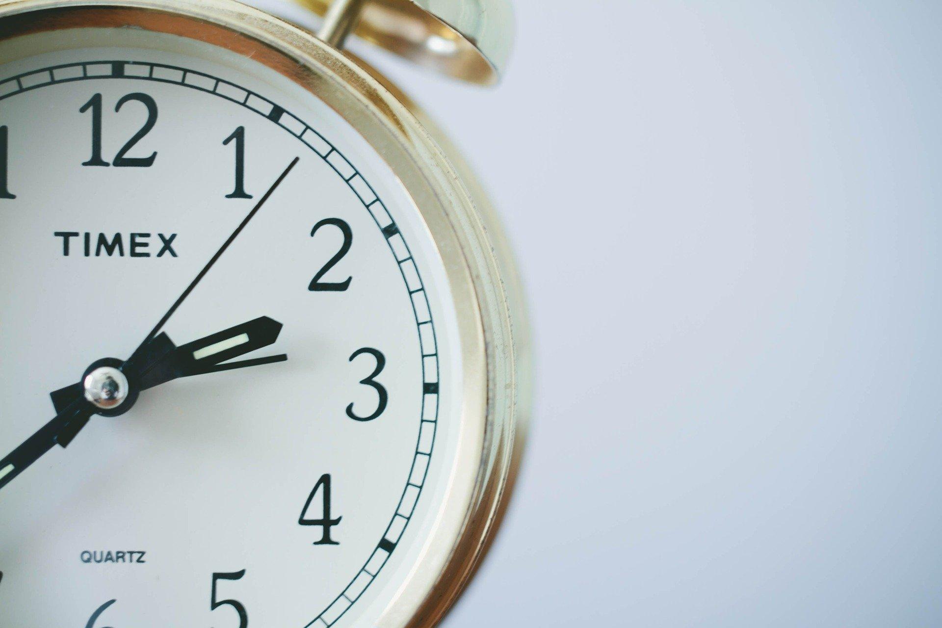 絶対起きれる最強の目覚まし時計おすすめランキング10選