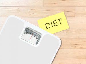 結論、効果のあるダイエットとは〇〇だ!