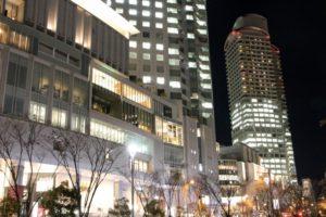 西梅田/北新地のアートメイククリニックは大手の有名美容外科が多い