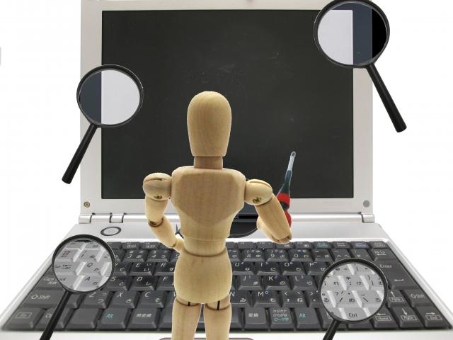 デスクトップパソコン購入前の予備知識