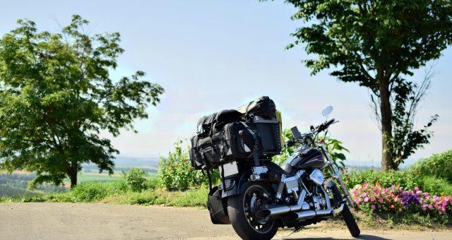 おしゃれでかっこいいバイク用ヘルメットおすすめタイプ別ランキング15選