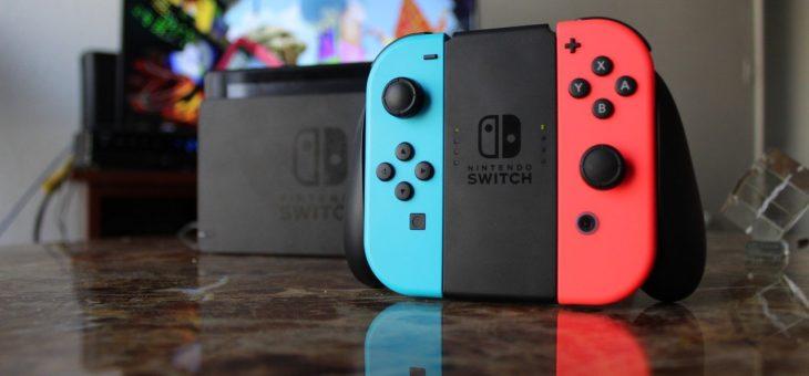 2021年版!巣篭りにおすすめのゲーム5選Nintendo Switch編